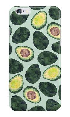 Avocado Addict by weirdoodle
