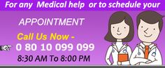 Searching for Hair Transplant centre in Saket Delhi? Visit guide my treatment for easy  search portal for doctors and clinic. Visit website