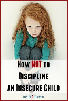 Wow! I didn't realize how using a time-out to discipline your child could affect their self-esteem. #parenting