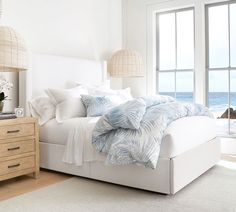 Masterfully crafted with solid poplar, mixed hardwoods and engineered hardwood. Bed is designed for use without a box spring. Nailhead options include pewter or bronze finish. Bedroom Furniture, Bedroom Decor, Bedroom Ideas, Bedroom Inspo, Bedroom Inspiration, Furniture Sets, Bed Ideas, Vintage Furniture, Furniture Decor