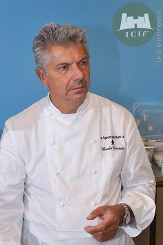 Claudio Tiranini - Chef