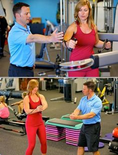 Cory Schidler is a professional fitness trainer who has been providing fitness  training programs for more