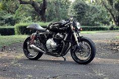 Honda CB400 Superfour