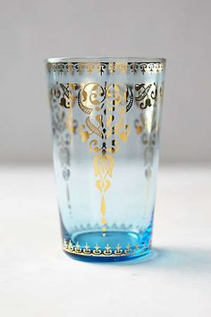 Anthropologie - Palace Trellis Glass