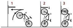 bike hanger - Google Search