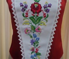 Fűzők kézi hímzéssel Hand Embroidery, Hands, Womens Fashion, Style, Hungarian Embroidery, Women's Fashion, Feminine Fashion, Stylus, Fashion Women