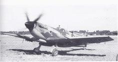 spitfire L.F. Mk XVIe  3W J
