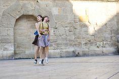 Spring Dance Theatre   por Danza Trayectos