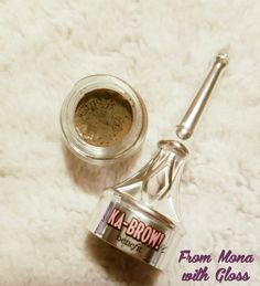Review: Benefit Ka-Brow