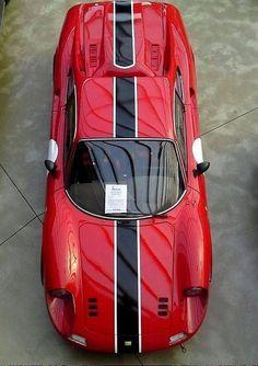 1969 Ferrari Dino 246 GT Berlinetta #ferrariclassiccars