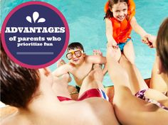 Having Fun as a Family: The Spiritual Advantages of Intentional Fun | ModernMotherhood Magazine | http://www.danavaudrin.com/spiritual-advan...