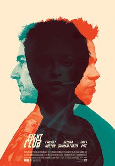 Fight Club. Clever writing, great acting.  A mind bending story about social castes and generation x.