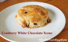 ... Baking: Scones on Pinterest | Scone recipes, Scones and Cream scones