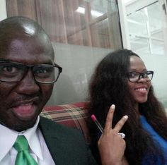 Hi! It's Hyrish Blog: Popular MassComm lecturer, Dr. Chioma Enyinnaya fl...