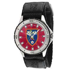 Real Salt Lake MLS Mens Veteran Series Watch