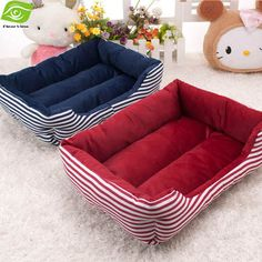 Cheap pet production, Buy Quality pet plastic products directly from China wholesale pet products china Suppliers: 2014 New Design Leather Dog Beds With Dual Use Mat High Quality Luxury Dog Kennels Pet Supplies Teddy Dog And Cat HouseU
