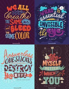 Typography Mania #276