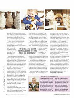 Simply Crochet №40 2016 - 轻描淡写 - 轻描淡写