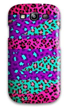 Samsung Galaxy S3 Cover Samsung Galaxy S3 case by SamarnCase, $11.99