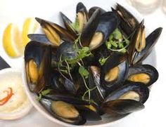 From lobsters, crabs and shrimp to clams, scallops and mussels, you can try out the assorted flavors to create the best ever #seafood_recipe.