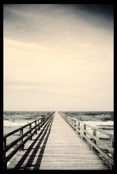 #Baltic Sea #Ostsee #Darß #Prerow