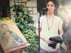 Αγίου Ιούδα Θαδδαίου: Κοπέλα ομολόγησε θαύμα και καθήλωσε χθες στον Λυκαβηττό Holidays And Events, Psalms, Prayers, Faith, Amsterdam, Beans, Prayer, Religion