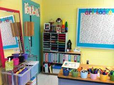 1000 Images About Classroom Arrangement On Pinterest