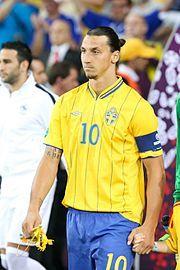 Zlatan Ibrahimović - Wikipedia