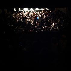 Mosh Pit... Bad Brains 2012 // Tocadero Theater || Philadelphia PA // Photographed by Alexandra E Haniford