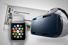 Ten amazing technologies that you shouldn't buy yet.