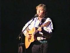 John Denver's Last Public Performance, October 5, 1997, Selena Auditorium in Corpus Christi, TX. Priceless!. Check out that cool T-Shirt here: https://www.sunfrog.com/Holidays/Make-Everyday-Earth-Day.html?53507