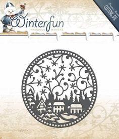 Winterfun+Ornament+Dies
