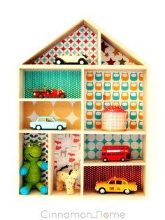 7. DIY in use - Cinnamon Home DIY Bloomingville