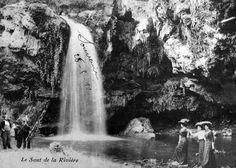 Julien Rodriguez - Étude de faisabilité pour l'aménagement de la cascade des Aygalades