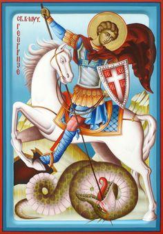 Sv. v-muc Georgije 3