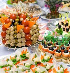How to Arrange an Appetizer Table.jpg