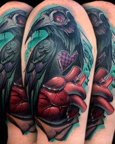 raven-heart-tattoo-kelly-doty