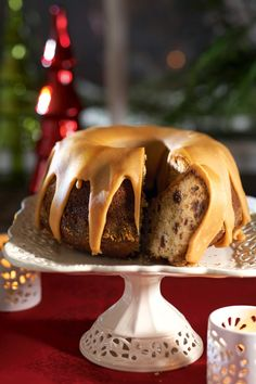 Christmas Is Coming, Yummy Cakes, Tiramisu, Biscuits, Bakery, Food And Drink, Pudding, Favorite Recipes, Sweets