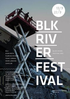 BLK River Festival 2012
