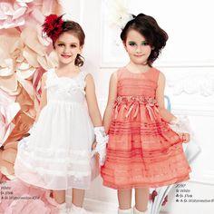 Children Dresses