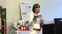 ENVP Carleeta Nelson's Healthy Living Presentation