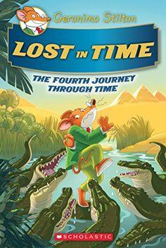 Lost in Time (Geronimo Stilton Journey Through Time #4) b... https://www.amazon.com/dp/1338088777/ref=cm_sw_r_pi_dp_x_AoDnybRR7AEMD