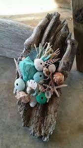 Image result for shell crafts