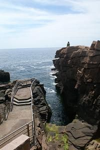 Acadia National Park, Maine | Travel New England