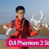 DJI Phantom 3 Standard Hands-on Review