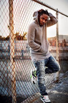 """""""reebok classic presents: kendrick lamar""""  #reebok   #reebokclassic   #reebokventilator   #kendricklamar   #kendrick   #lamar   #music   #rap"""