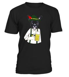 """# Funny Oktoberfest TShirt French Bulldog in German Lederhosen .  Special Offer, not available in shops      Comes in a variety of styles and colours      Buy yours now before it is too late!      Secured payment via Visa / Mastercard / Amex / PayPal      How to place an order            Choose the model from the drop-down menu      Click on """"Buy it now""""      Choose the size and the quantity      Add your delivery address and bank details      And that's it!      Tags: The perfect t-shirt…"""