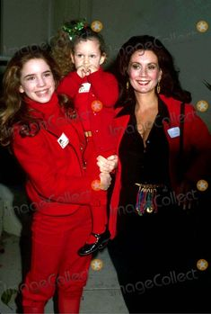 Melissa and Sara Gilbert | Melissa Gilbert Picture - Melissa Gilbert with Her Sister Sara Gilbert ...
