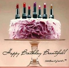 Pictures And Quotes Birthday