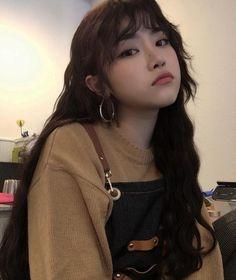 38 New ideas makeup korean style ulzzang asian beauty Korean Girl Ulzzang, Ulzzang Girl Fashion, Mode Ulzzang, Cute Korean Girl, Pretty Asian Girl, Cute Asian Girls, Beautiful Asian Girls, Makeup Korean Style, Korean Beauty
